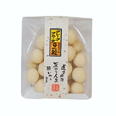 グレープフルーツ大豆