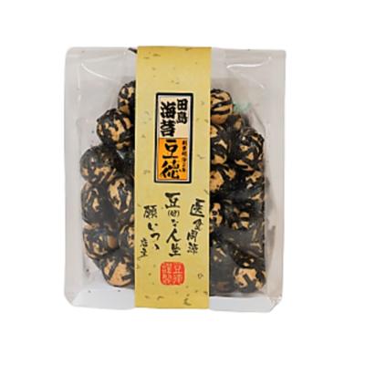 田島海苔豆