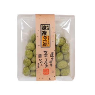 抹茶黒大豆