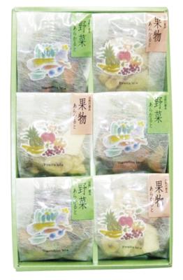 野菜果物チップス(華6)