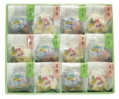 野菜果物チップス(華12)