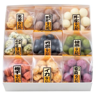 豆だんご(夏)