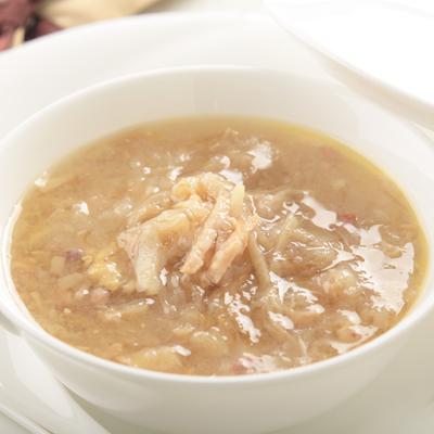 ふかひれスープ3缶入(木箱入り)