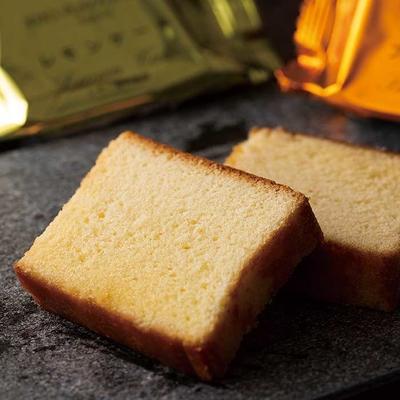 ファンシーケーキ 10個入(レモン5個/ブランデー5個)