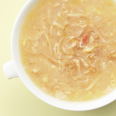ふかひれスープ6缶入(木箱入り)