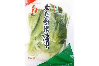 広島菜(追加用)