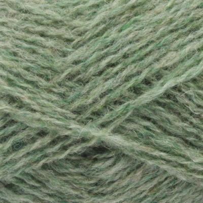 「働くセーター」掲載 ローレルグリーン(#329)