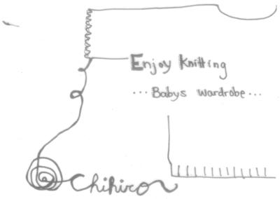 Enjoy Knitting-Babies Wardrobe-