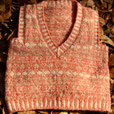 Baby Oyster (Pink/Vest)