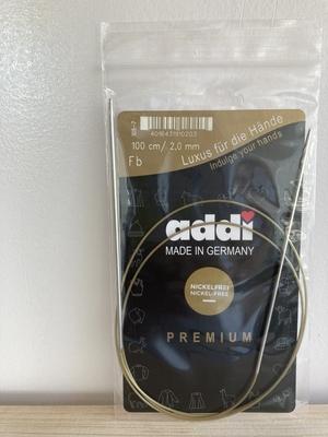 ADDI社 輪針80cm