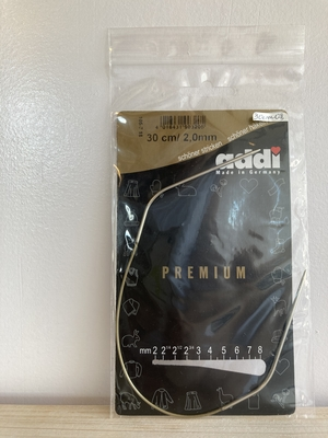 ADDI社 輪針30cm