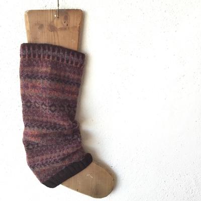 Ochiba (Leg Warmer)