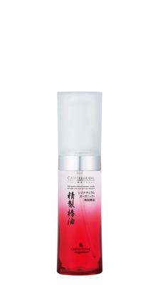 精製椿油 (精製ヘア&スキンオイル)