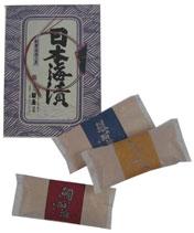 日本海漬(鮮魚粕漬)