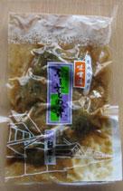 庄内小茄子味噌漬 100g