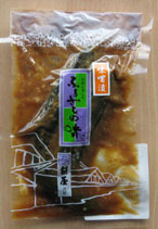 味噌漬(胡瓜)95g