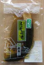 みりん漬(胡瓜・堅瓜) 100g