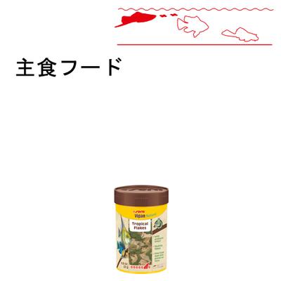 【熱帯魚フード】ビーパン Nature