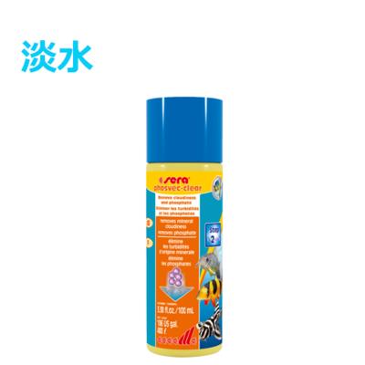 リン酸塩除去剤 seraフォスベック 100ml
