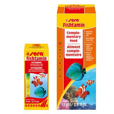 【ビタミン剤】フィッシュタミン