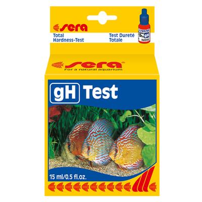 【水質測定試薬/テスター】gHテスト 15ml