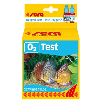 【水質測定試薬/テスター】O2テスト 15ml