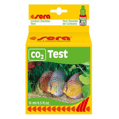 【水質測定試薬/テスター】CO2テスト 15ml