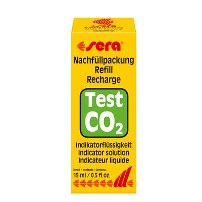 【水質測定試薬/テスター】CO2補充液 15ml