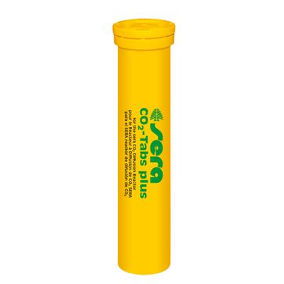 【水草用品】CO2タブズプラス 20Tabs