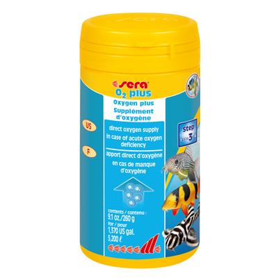 【水質調整剤】O2プラス 250ml / 260g