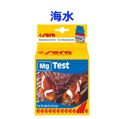水質測定試薬(テスター) seraMgテスト 15ml