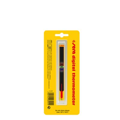 水温の測定用品 seraデジタル温度計