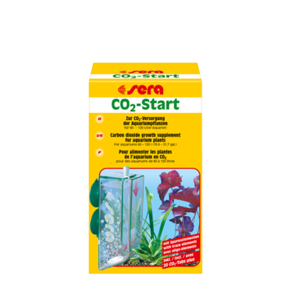 【水草用品】CO2スタート