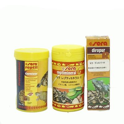 オープンSALE 肉食性爬虫類用セット
