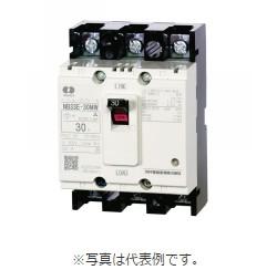 河村電器産業 NB32E-10MW ノーヒューズブレーカ 経済形 定格電流10A
