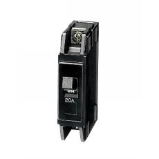 河村電器産業 NL51R-20M ノーヒューズブレーカ 協約寸法形 定格電流20A
