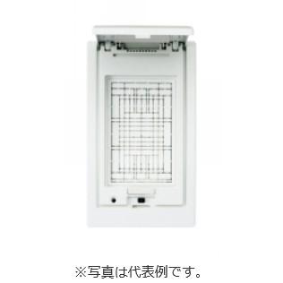 河村電器 プラスチック製スペースボックス SFL1