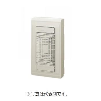河村電器 プラスチック製スペースボックス SH1W