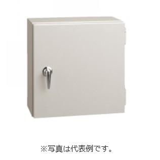 河村電器 コントロールボックス CX1520-16 露出形/鉄製基板/笹形ハンドル ベージュ