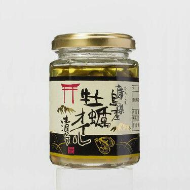 広島県産牡蠣 オイル漬け 110g