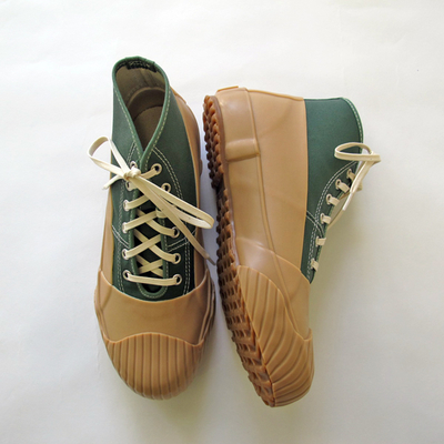 (lady's) moonSTAR FINE VULCANIZED AL WEATHER C green(限定) Lsho009