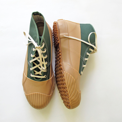(men's) moonSTAR FINE VULCANIZED AL WEATHER C green(限定) (msho014)