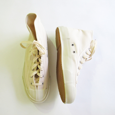 moonSTAR/ムーンスター GYM CLASSIC HI white (Lsho013) ※送料手数料¥0