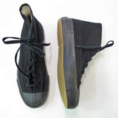 moonSTAR/ムーンスター GYM CLASSIC HI black (Lsho012) ※送料手数料¥0