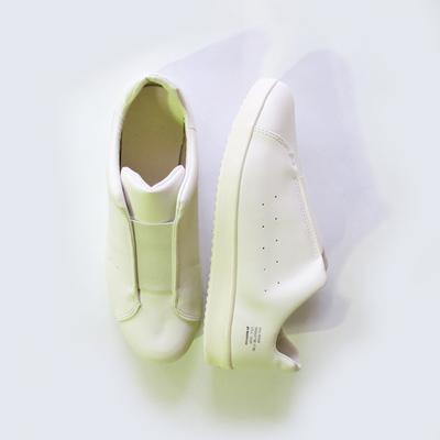 (men's) moonSTAR / ムーンスター 810s KITCHE white (msho024)