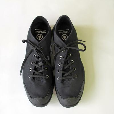 (men's) Hi-TEC / ハイテック AMACRO OX black (msho025)