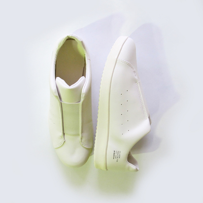 (lady's) moonSTAR / ムーンスター 810s KITCHE white (Lsho029)