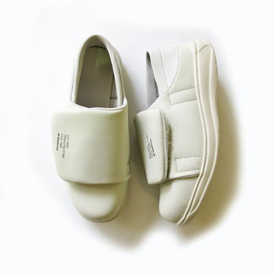 (lady's) moonSTAR 810s HOSP white (Lsho031)