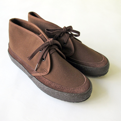(men's) moonSTAR FINE VULCANIZED /ムーンスター ファインヴァルカナイズ SLOTH brown (msho038)