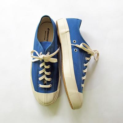 (men's) moonSTAR / ムーンスター GYM CLASSIC blue (msho046)